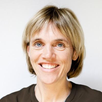 Portrait Dresse Vera Rieger, votre pédiatre à Aigle