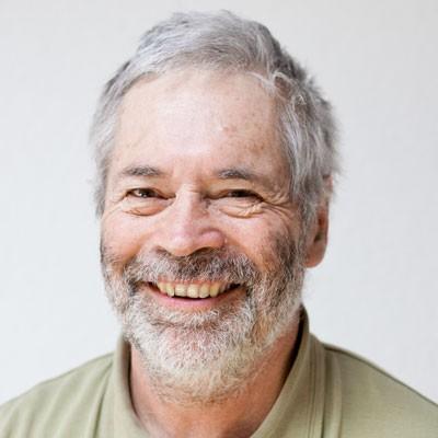 Portrait Dr Patrick Diebold